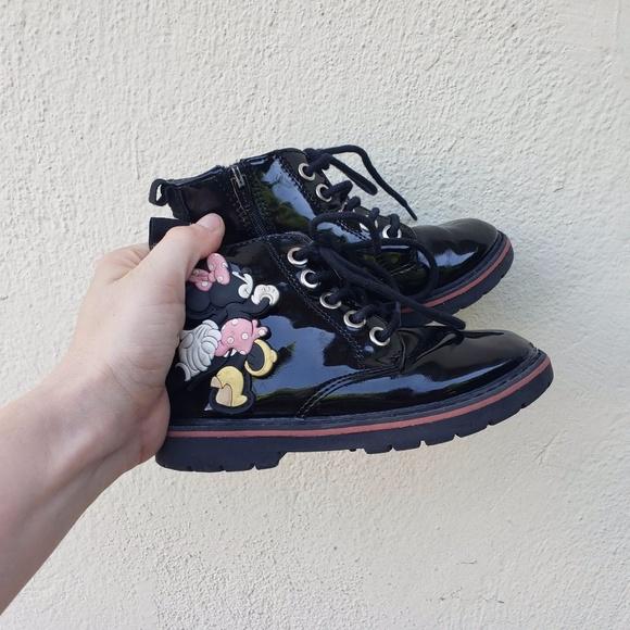 Zara Shoes | Zara Toddler Disney Minnie